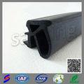 Extrusion de haute qualité joint en caoutchouc étanche à la poussière boîtier. pour auto pièces en caoutchouc fabricant professionnel