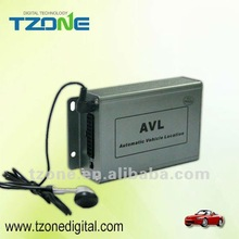 gps tracking device AVL-05 support ibutton for driver identification