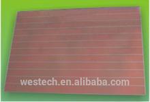 A-Si Transparent Thin Film Solar Panel / PV Solar Panel 95W