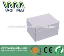 China high quality waterproof abs plastic box /enclosure electronic IP65/IP66 WMA20140722 plastic box enclosure electronic
