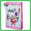 Yiwu China birthday cheap pp promotion gift bag