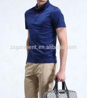men's slim fit t shirt china manufacture