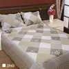 New design factory direct sale luxury European bedding set
