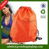 Promotion Reusable Cloth Drawstring Bag