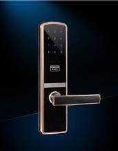 LED Touch Screen High Security Digital Code Door Lock