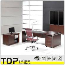 Sargentgloryvine /Teak Veneer Best Selling Product Executive Wooden Office Desk