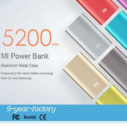 Wholesale universal portable trust mi power bank case