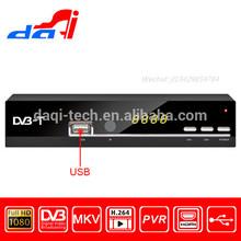 Thailand dvb-t2 terrestrial receiver antenna HD MPEG4