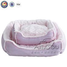 QQ04 Factory designer dog beds & large dog bed & luxury dog bed