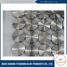 Direct Manufacturer titanium aluminium target