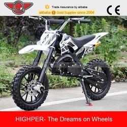 50cc Cheap Kids Gas Dirt Bike for Sale ( DB701)