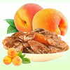 Chinese freeze dried fruit, freeze dried peach, dried and preserved peach