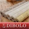2014 hot sale big flower bright color designer non woven paper wallpaper for home