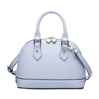 M Plus fashion women's leather bag messager bag