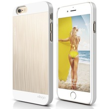 ultra-thin PC Brand Elago back hard case for iphone 5 5s