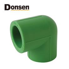 China Supplier High Quality PPR Elbow Pipe Fittings