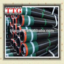 (TTG) API 5CT J55 material oil casing pipe steel manufacturer 4