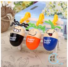 Ballpoint pen wholesale novel egg design best ballpoint pen for school