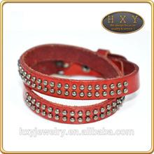 BTW12119A handmade fancy wrist warp bracelet for small wrists