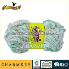 Polyester/Viscose Weaving Yarn