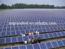 HYBRID ON GRID SOLAR ENERGY 5KW HOT SELLING HIGH QUALITY
