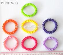 Phone ponytail elastic holder,elastic hair band,hair tie