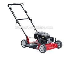 2014 Newest Professional Hand Push Lawn Mower 160CC With CJ5.5 Engine KH-CJ22TZWJ55
