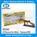 Cyma airsoft Sonderangebot für 1:6 klassischen metall spielzeug pistole modell Serie- Thompson
