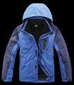 Veste manteau d'hiver coloré