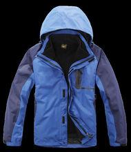 Colorful Jacket Winter Coat