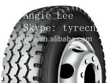 Truck tyre 7.50R16 good quality winda tires