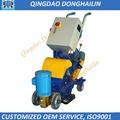 Piano industriale mobile abrasivo calcestruzzo pallinatura macchina(FM- 20)