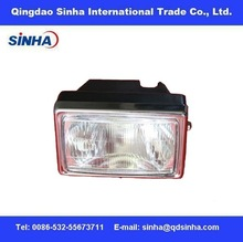 Hot sale AX100 motorcycle head light