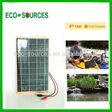 5w 10w mini Epoxy solar panel low price Mini Solar Panel