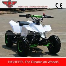 2014 Hot model 49cc Mini Quad, Mini ATV for Kids (ATV-8)