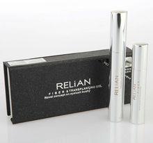 NEW Tubes for black mascara cosmetics relian mascara