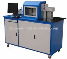 L-100 Model Iron sheet/ aluminum channel letter bender machine