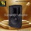 F15 Single 15 Inch Loud Portable Speakers