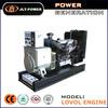 best generator price powered by Lovol 1003G1A! Skype: genset.woo Whatsapp: 008615960024397