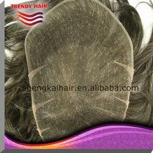 Men Toupee Men Wig High Quality!