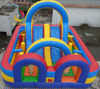 New arrival! small inflatable bouncer for rental business