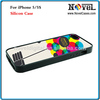 Sublimation Cell Phone Cover Case for iPhone 5/5S