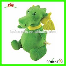 M0757 distinctive animal frog plush toy