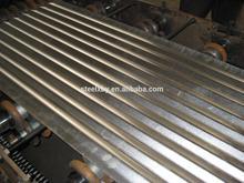 Galvalume Corrugated Steel (Iron) Sheet 74
