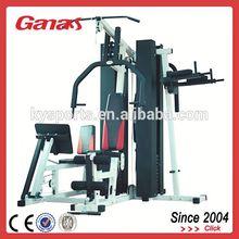 2014 New Ganas multi station gyms