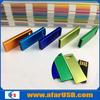 Mini usb flash gift pen drive, free logo printing