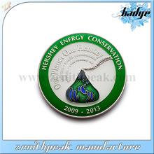High quality hard enamel emblem,car emblems,led emblem