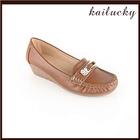 2014 new desigh cheap women shoes online chinese factory