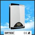 240v 8kw 30~60 grados de temperatura constante calentadordeaguaeléctrico