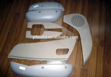 auto accessory plastic injection molding